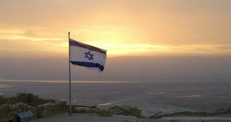 israel-flag-gallery